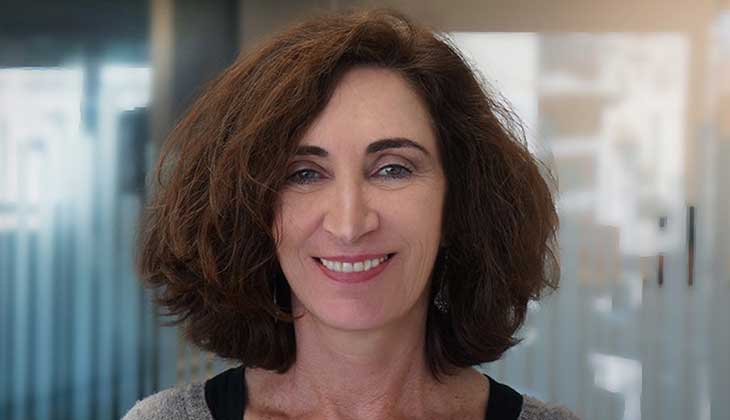 Cecilia Goldemberg was a panelist in the VI Internation Taxation Meeting