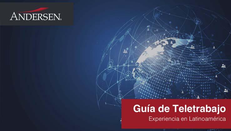 Guía de Teletrabajo en Latinoamérica
