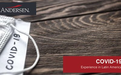 COVID-19. Experience in Latin America